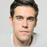 Ryan Holiday headshot