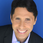 Tim Kashani headshot